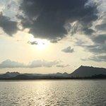 Lake Pichola Foto