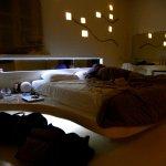 Cocoon Room, Andronikos Hotel