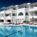 Andronikos Hotel. Perfect.