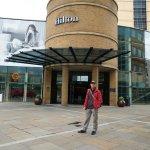 Photo of Hilton Belfast