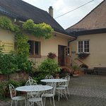 Maison d'Hote St Hune Foto