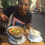 Sarod's Thai Restaurant Foto