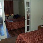 Hotel Le Voyageur Foto