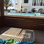 Foto de Belmar Spa & Beach Resort