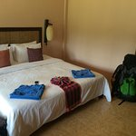The Lipa Lovely Resort Foto