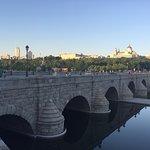 Photo de Madrid Rio