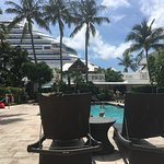 Foto de The Westin Key West Resort & Marina
