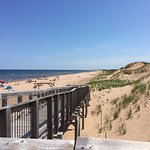 Photo de Brackley Beach North Winds