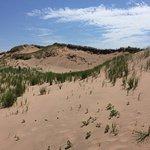 Foto di Brackley Beach North Winds