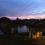 Photo de Bridge Over the River Kwai