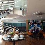 Hotel Baraquda Pattaya - MGallery by Sofitel Foto
