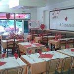 Cafe Restaurante Abissinia