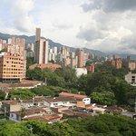 Photo de Diez Hotel Categoria Colombia