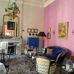 Photo de Hotel Chateau des Jacobins