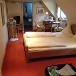 Foto de Romantik Hotel Markusturm