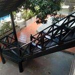 Vientiane Garden Hotel Foto