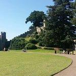 Warwick Castle Foto
