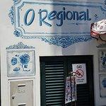 Foto de O Regional Restaurante