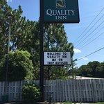 Quality Inn Jesup Foto