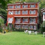Swiss Hotel Kashmir & Resorts