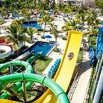 Parc Aquatique Splash (free access)