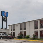 Motel 6 New Orleans - near downtown