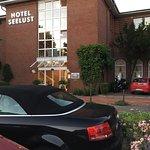 Hotel Seelust Foto