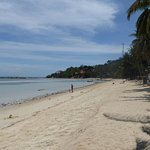 Blue Ocean Garden Beach Resort Foto