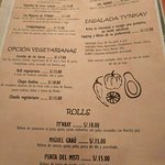 Foto di Ty'nkay Restaurant