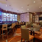 Liberty Tavern Lounge is the chic & centrally located lounge with a great selection of wines & c