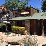 Janet's Montana Cafe Photo