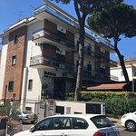 Hotel 4 Pini Foto