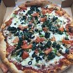 Foto de Pizza Works