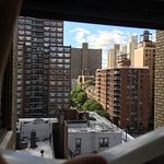 Vistas desde una habitación de la 10ª planta
