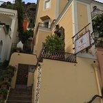 Photo de Hotel - Albergo California Positano