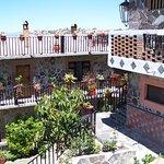 Hotel Posada de las Monjas Resmi