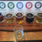 Photo de Pelican Pub & Brewery