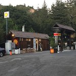 Photo of Big Sur Bakery & Restaurant