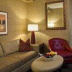 Foto de The St. Gregory Hotel