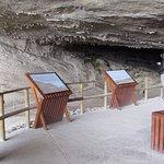 Foto de Cueva del Milodon