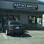 Katya's Bakery