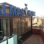 Photo de Hotel Almas