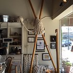 The World's Largest Knitting Needles and Crochet Hook