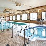 Foto de BEST WESTERN Grande Prairie Hotel & Suites