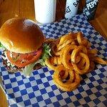 Foto de Moo's Barn and Grill