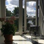 God morgon Stockholm!