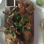 Carnivore Sharing Platter