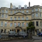 Photo de The Lansdown Grove Hotel