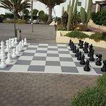 Foto de Hotel Coronas Playa