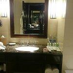 Plaza Athenee Bangkok, A Royal Meridien Hotel Foto